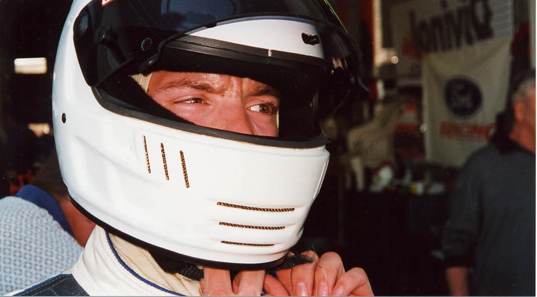 Norschleife 2001 24h Klassensieg/30.Gesamt Felix Gropengießer