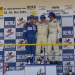 Oschersleben 2.Platz 2003 Felix Gropengießer