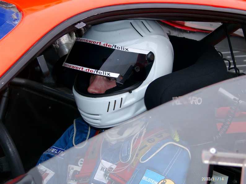 Test Rijeka 550 GTS Felix Gropengießer
